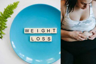 10kg weight loss diet plan