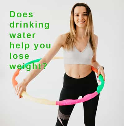 daily water intake recommendations