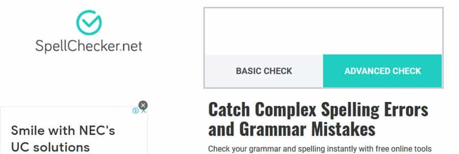 Best Grammar Checker Online