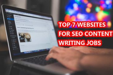 seo content writing jobs