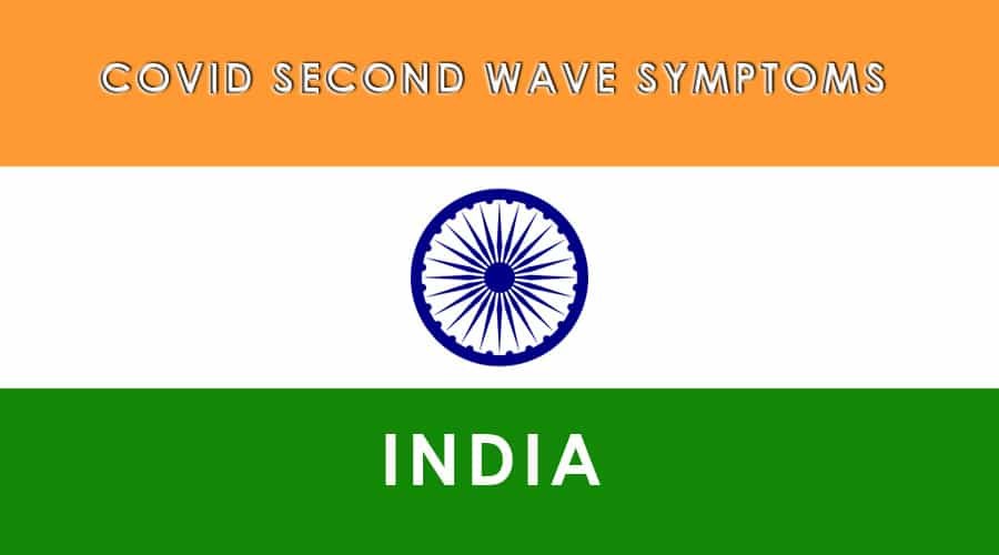 covid second wave symptoms